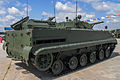 BMP-3 infantry fighting vehicle at Engineering Technologies 2012 03.jpg