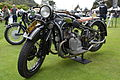 BMW motorcycle at Quail Motorcycle Gathering 2015.jpg