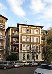 Residential house Wilmerdingstrasse 7