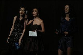 Baby Vox South Korean girl group