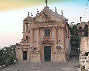 Bagnara Calabra - Carmine's Church