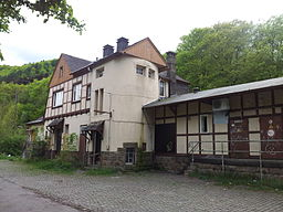 Bahnhof Nachrodt