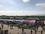 Balloon Square of the 22nd FAI World Hot Air Balloon Championship.jpg