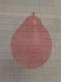 Balloon in Beit Ha'Am Jerusalem-2 (8325567764).jpg
