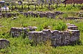 Ballsh, Mallakastër, Albania 2019 15 – Palaeochristian basilica.jpg