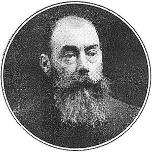 Albert Ballu - Image: Ballu, Albert
