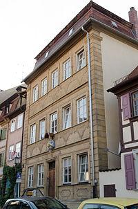 Bamberg, Kasernstraße 11, 20150911-001.jpg