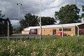 Band HQ, Hampton Road, Warwick - geograph.org.uk - 1462925.jpg