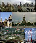 Bangkok - Soi Sukhumvit 11 - Tajlandia