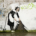 Bansky street cleaner - Chalk Farm (1205714884).jpg