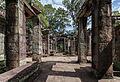 Banteay Kdei, Angkor, Camboya, 2013-08-16, DD 20.JPG