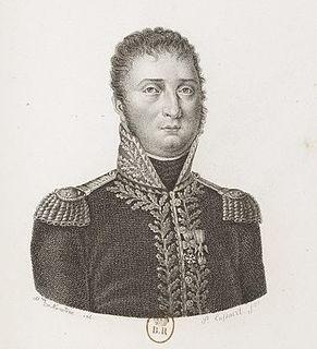 Baptiste Pierre Bisson French general