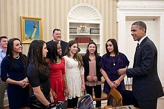 Fierce Five American womens artistic gymnastics team