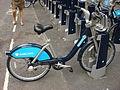 Barclays Cycle Hire Soho Square docking station 026.jpg