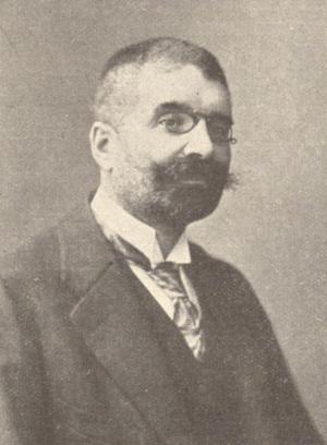 Zell am Harmersbach - Alexander Spitzmüller 1918
