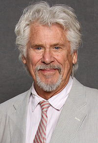 Barry Bostwick Barry Bostwick 2016.jpg