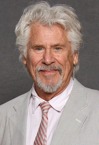 Barry Bostwick - Bostwick at MagicCity ComicCon in January 2016