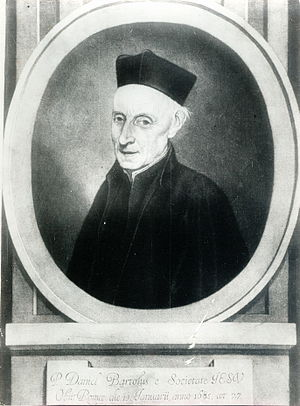 Bartoli, Daniello (1608-1685)
