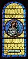Baselga di Piné, chiesa di Santa Maria Assunta - Vetrata 06.jpg