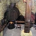 Basement, Ethnographic Museum, Belgrade.jpg
