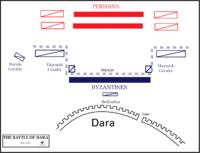 Battle of Dara-battleplan.png
