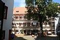 Bautzen - An der Petrikirche - Domstift 02 ies.jpg