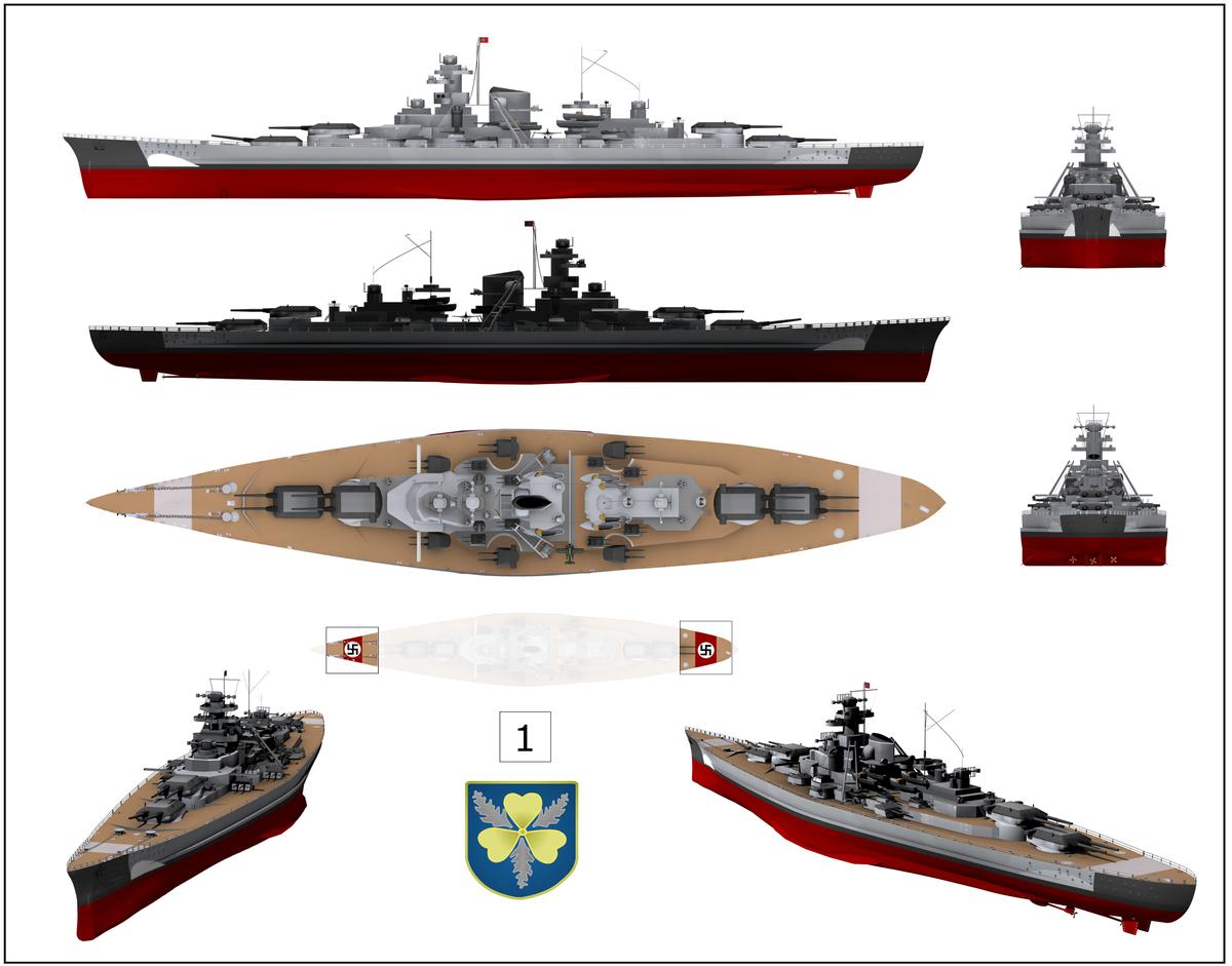 戦艦 主砲 強化 研究 の 型 新 用 航空
