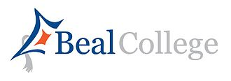 Beal College - Image: Beal College New Logo