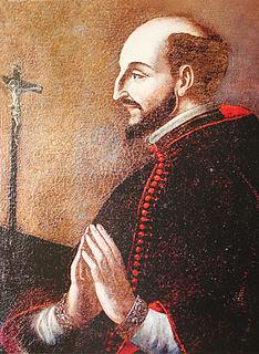 Antonio Franco (blessed) Beatified Roman-Catholic bishop