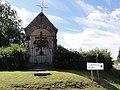 Beaurieux (Nord, Fr) chapelle - calvaire.jpg