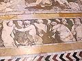 Beccafumi, fregio dell'altare 09.JPG