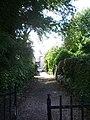 Beech Grove, Great Broughton - geograph.org.uk - 515837.jpg