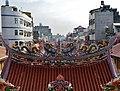 Beigang Beigang Chaotian Temple Dachlandschaft 07.jpg