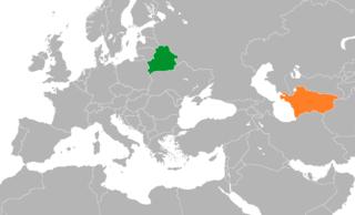 Belarus–Turkmenistan relations Diplomatic relations between the Republic of Belarus and Turkmenistan