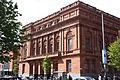 Belfast Central Library, May 2012.JPG