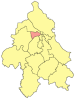 Belgrade Novi Beograd
