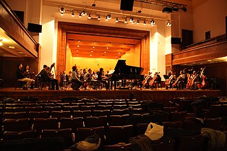 Belgrade Philharmonic Orchestra - Belgrade Philharmonic Orchestra