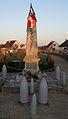 Bellengreville mémorial.JPG