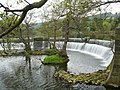 Belper mill weir - geograph.org.uk - 893510.jpg