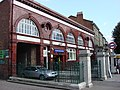 Belsize Park tube station building.jpg