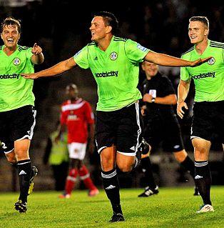 Ben Wright (footballer, born 1988)