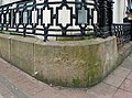 Benchmark, The Arch, Liverpool.jpg