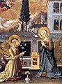 Benedetto Bonfigli - Annunciation - WGA02411.jpg