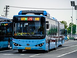 Bengbu Bus No.126.jpg