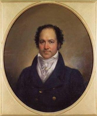 Benjamin W. Leigh - Image: Benjamin Leigh