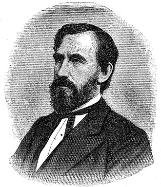 Rhode Island's 1st congressional district - Image: Benjamin T. Eames formerly representative in congress