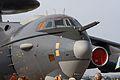 Beriev A-50 at the MAKS-2013 (02).jpg
