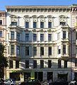 Berlin, Kreuzberg, Bergmannstrasse 9, Mietshaus.jpg