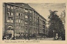 Marriott Hotel Berliner Str Tiefgaragen Kosten