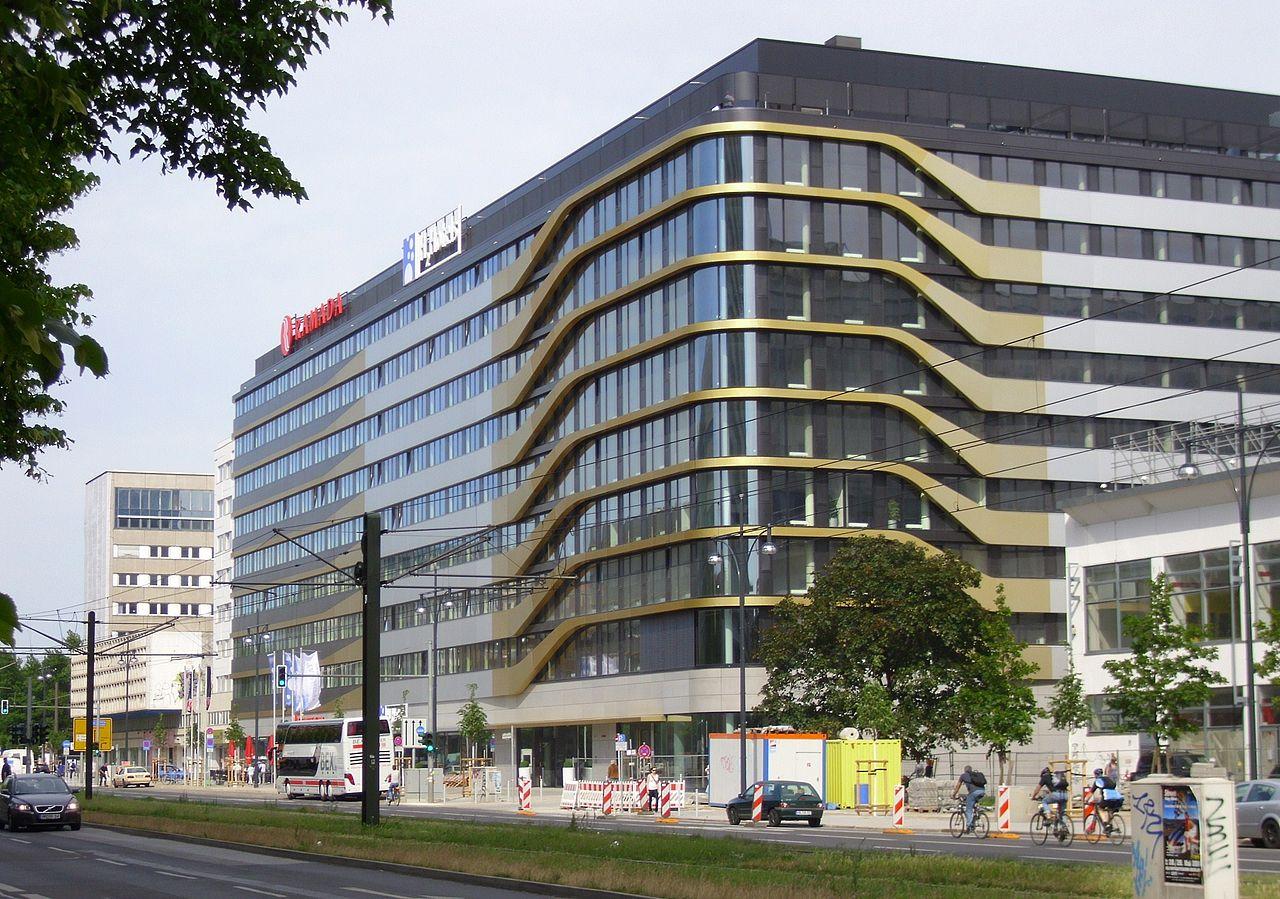 Hotels In Berlin An Scharlotenplatz